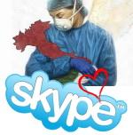 Servizi gratuiti via Skype