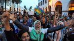 Marocco in rivolta 2017