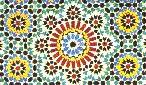 La matematica nelle decorazioni arabe